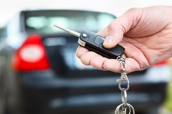 Thủ tục vay thế chấp ô tô nhanh chóng và đơn giản