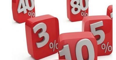 Cách tính lãi suất khi rút tiền mặt bằng thẻ tín dụng