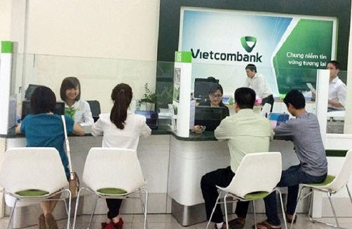 Mức phí rút tiền thẻ Visa Vietcombank