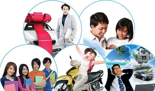 Vay tín chấp BIDV mang tới nhiều ưu đãi cho mọi khách hàng1