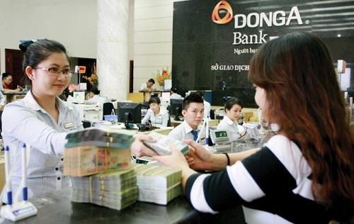 Vay tín chấp Đông Á - nơi trao gửi niềm tin của mọi khách hàng1