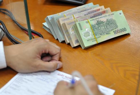 Vay tín chấp ngân hàng ACB với nhiều lợi ích cho khách hàng 2