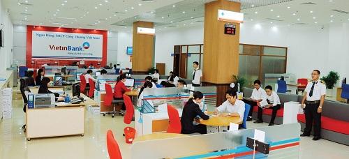 Thủ tục vay tín chấp Vietinbank nhanh chóng dễ dàng1