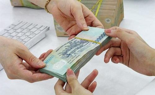 Vay tín chấp bằng giấy tờ xe bạn sẽ được hưởng mức lãi suất ưu đãi1