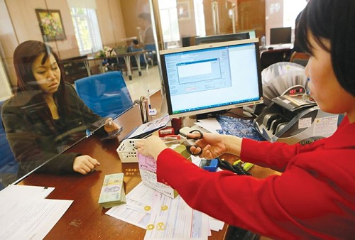 Biểu phí rút tiền thẻ Visa Techcombank mới cập nhật năm 2019
