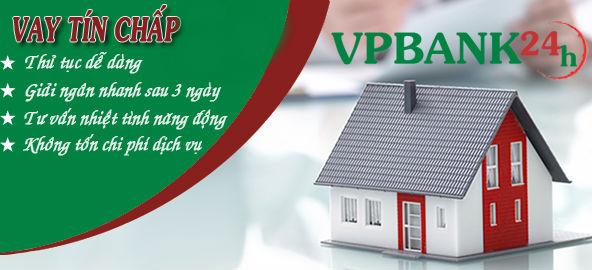 VP Bank là một trong những ngân hàng đẩy mạnh dịch vụ vay tín chấp nhiều nhất hiện nay1