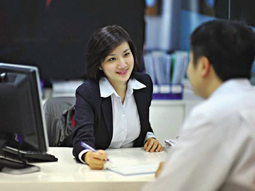 Tín dụng Hà Nội là đối tác quen thuộc của nhiều ngân hàng1