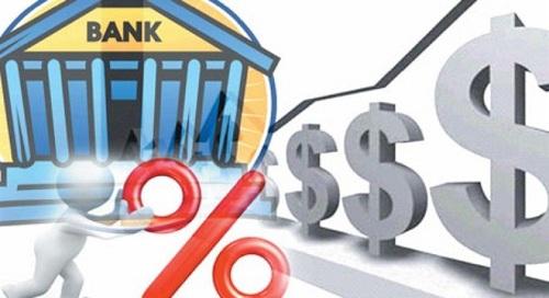 Cẩn thận hơn với mức lãi suất vay đáo hạn ngân hàng hiện nay