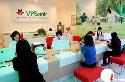 VP Bank là một trong những ngân hàng hỗ trợ vay tín chấp tốt nhất hiện nay1