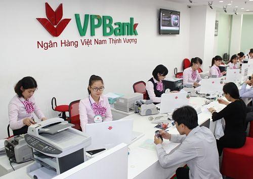 Vay tín chấp nhanh nhất chỉ có tại VP Bank1