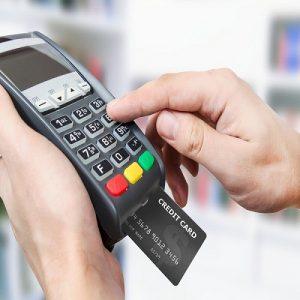 Rút tiền thẻ tín dụng tại nhà