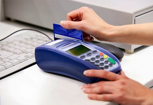 Tìm Hiểu máy quẹt thẻ tín dụng (POS) và Cách sử dụng máy POS