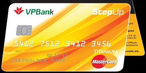 Rút tiền thẻ tín dụng VP Bank - bạn đã thử chưa?1