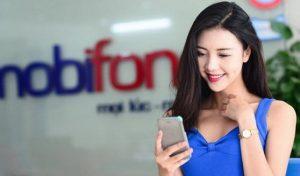 Cập nhật những đối tượng được vay tiền bằng sim Mobifone mới nhất 2018