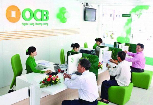 Ngân hàng OCB cho vay tiêu dùng không cần chứng minh thu nhập