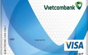 Thẻ ngân hàng có thời hạn bao lâu khi mở thẻ tại Vietcombank