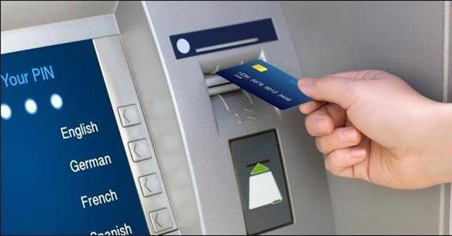 Bạn có biết thẻ ngân hàng rút tối đa được bao nhiêu tiền không ?