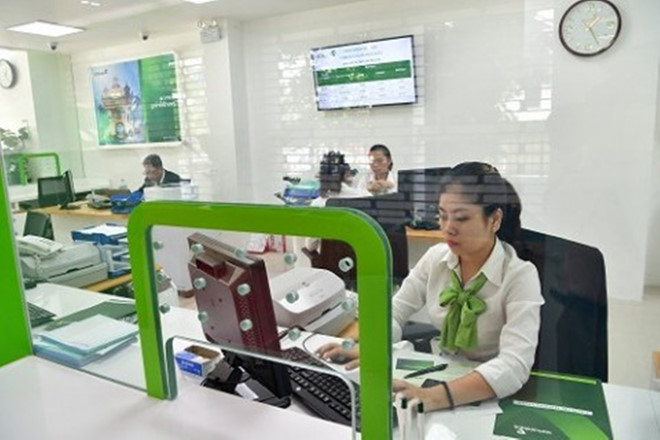 Khi làm thẻ Vietcombank lỡ mất thẻ ngân hàng phải làm sao ?