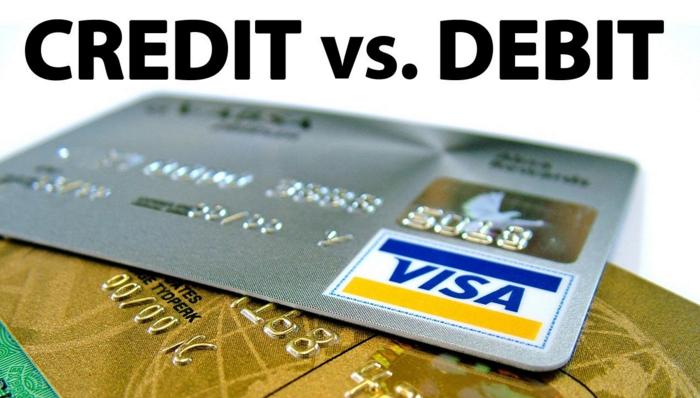 Tìm hiểu lợi ích khi mở thẻ ngân hàng debit là gì ?