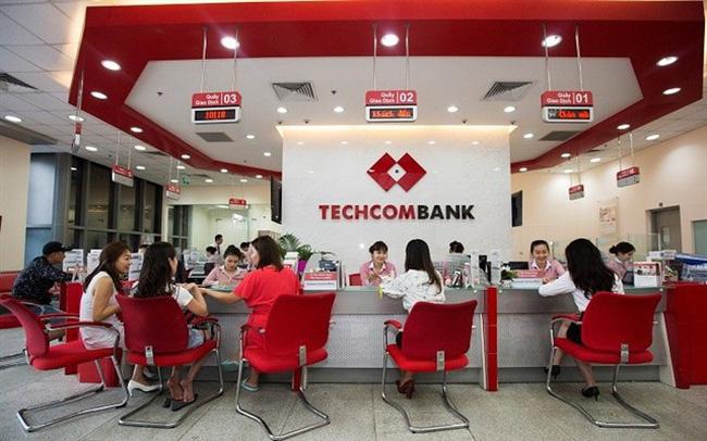 Techcombank - Làm thẻ ngân hàng nhanh lấy ngay trong vòng 15 phút