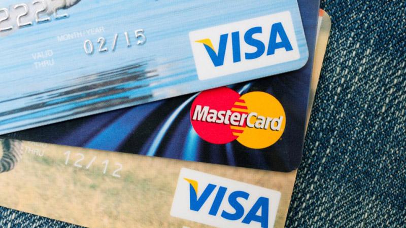 Sự khác biệt giữa thẻ MasterCard