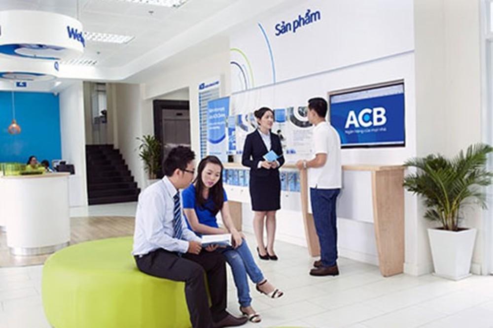 Liệu có nên làm thẻ ngân hàng ACB hay không ?