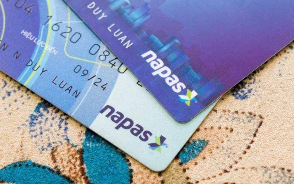 Thẻ ACB Express