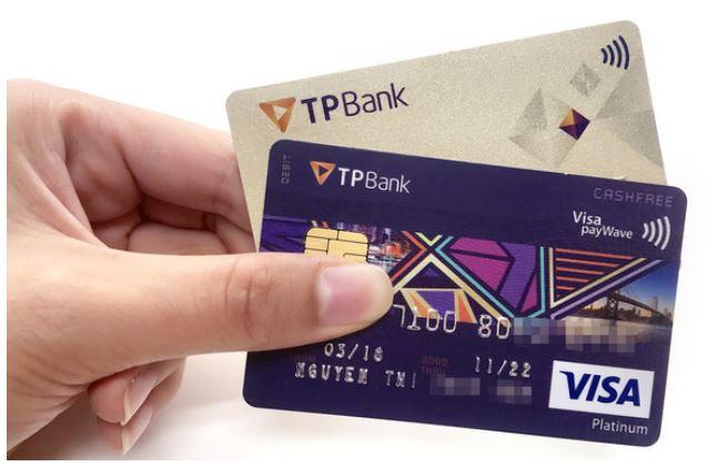 Thẻ Visa TPBank và những điều cần biết