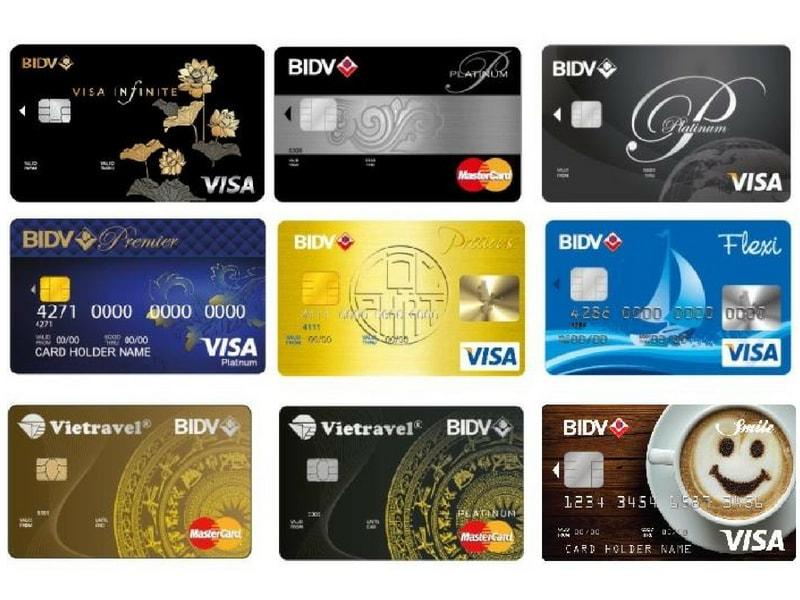 Thủ tục và điều kiện mở thẻ Visa BIDV mà bạn cần biết