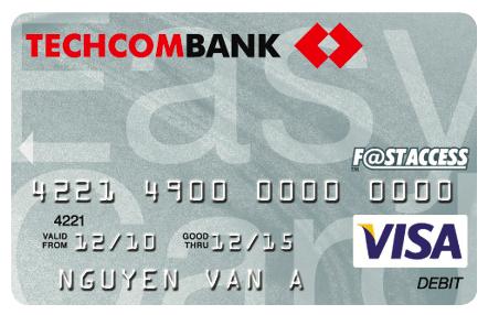Thẻ Visa sử dụng như thế nào? Bạn đã biết chưa