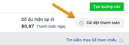 Các loại thẻ Visa chạy quảng cáo Facebook mà bạn nên dùng