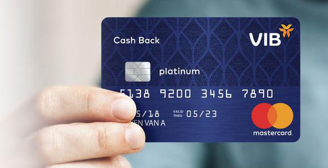 Những lợi ích từ thẻ Visa Cash Back mà bạn nên biết