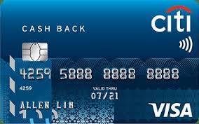 Thủ tục và điều kiện mở thẻ Visa Citibank mới nhất