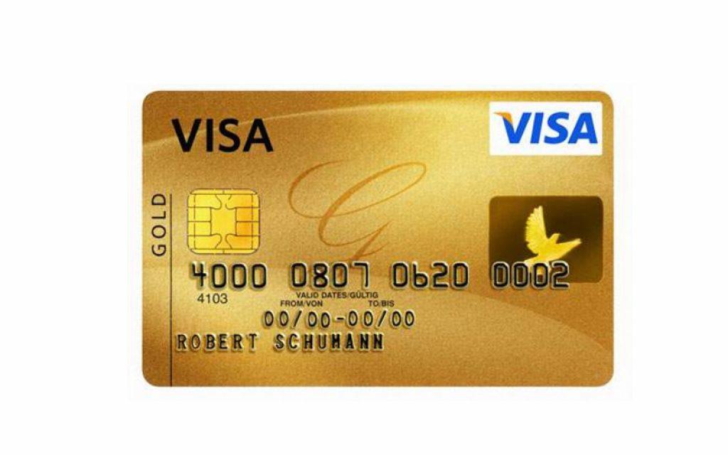 Thẻ Visa Gold là gì? Những lợi ích đặc biệt dành cho khách hàng