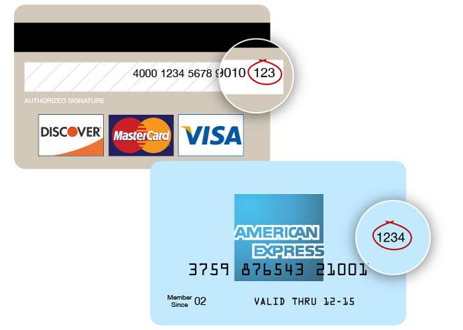 3 số cuối thẻ visa