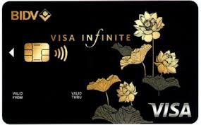 Thẻ Visa Infinite là gì? Những dịch vụ đẳng cấp của loại thẻ này?