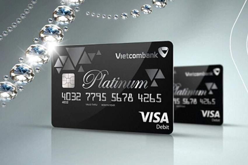 Thẻ Visa Platinum là gì? Có mấy loại thẻ Platinum?