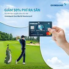 TOP 3 thẻ visa ưu đãi Golf đẳng cấp nhất hiện nay