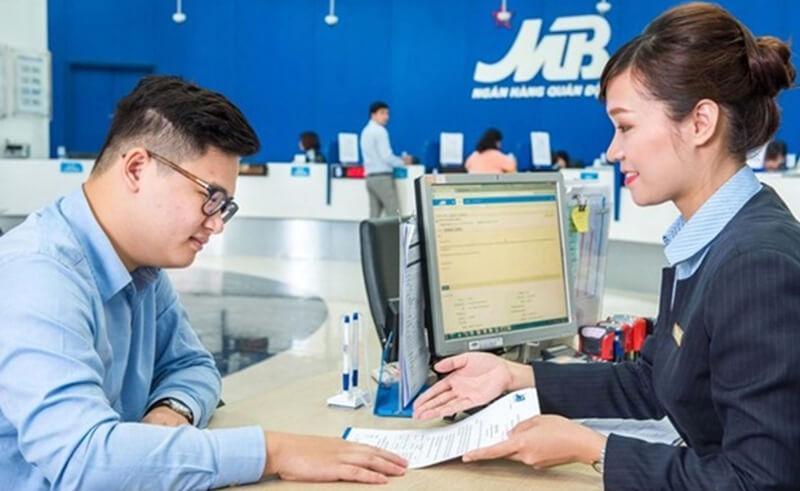 Hướng dẫn thủ tục vay ngân hàng MB siêu nhanh mới cập nhật