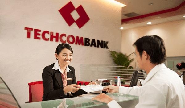 Hướng dẫn vay ngân hàng Techcombank lãi suất thấp năm 2021