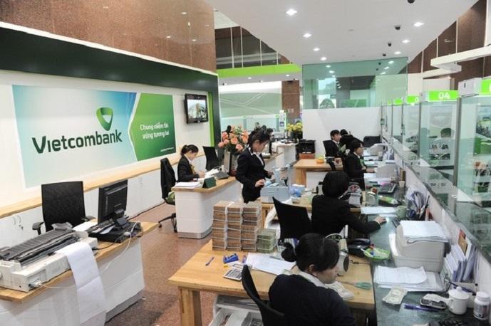 Thủ tục vay ngân hàng Vietcombank với nhiều ưu đãi hấp dẫn