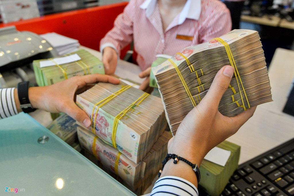 Vay ngân hàng 1 tỷ lãi suất bao nhiêu một tháng {Tiền gốc và lãi}